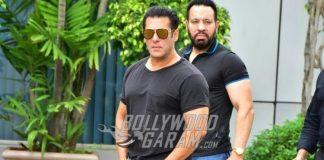 Salman Khan to launch bodyguard Shera's son Tiger