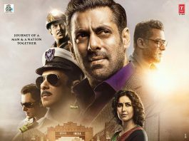 Bharat official trailer out now!