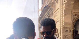 Dabangg 3 shoot begins at Salman Khan's birthplace