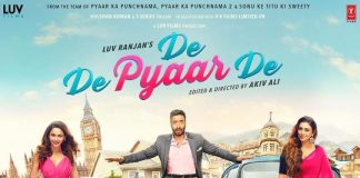 De De Pyaar De official trailer out now!
