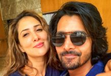 Kim Sharma and Harshvardhan Rane part ways
