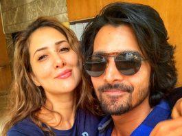 Kim Sharma and Harshvardhan Rane part ways