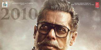 Salman Khan starrer Bharat new poster unveiled!