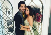 Varun Dhawan clarifies he is not getting married this year