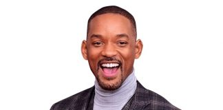 Will Smith shoots for Radha song for Student Of The Year 2