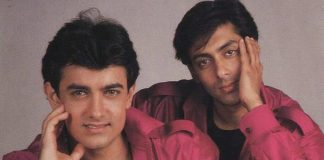 Salman Khan and Aamir Khan to collaborate for Andaz Apna Apna sequel