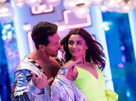 Alia Bhatt and Tiger Shroff to sizzle in song Hook Up from Student Of The Year 2