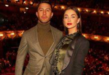 Amy Jackson and George Panayiotou to throw grand engagement bash