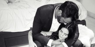 Arjun Rampal and Gabriella Demetriades expecting first child together