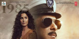 Salman Khan shares new poster of Bharat