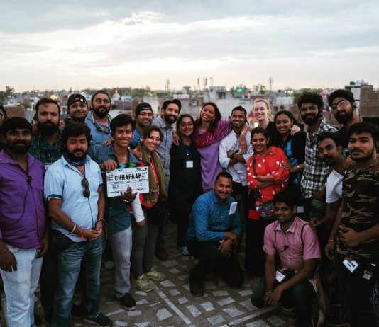 Team Chhapaak completes New Delhi schedule