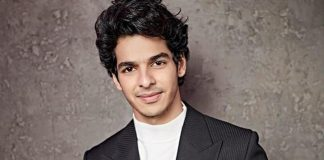 Ishaan Khatter finned Rs. 500 for parking bike in no-parking zone