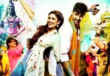 Sidharth Malhotra and Parineeti Chopra wrap filming for Jabariya Jodi
