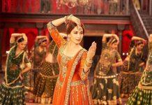 Alia Bhatt shares teaser of song Tabaah Ho Gaye from Kalank featuring Madhuri Dixit