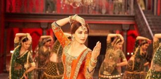 Alia Bhatt shares teaser of song Tabaah Ho Gaye from Kalank featuring Madhuri Dixit