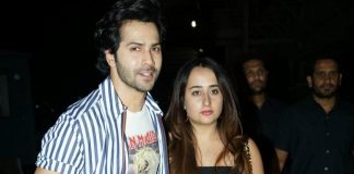 Fan of Varun Dhawan threatens to kill girlfriend Natasha Dalal