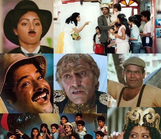 Anil Kapoor and Sridevi starrer Mr. India to have a sequel