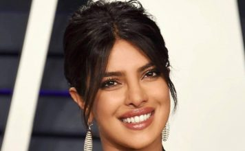 Priyanka Chopra congratulates Meghan Markle and Prince Harry