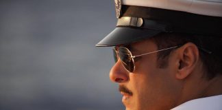 Salman Khan to star in BSF jawan biopic
