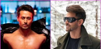 Tiger Shroff and Hrithik Roshan to collaborate for a dance film