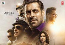 Bharat Song Chashni shows Salman Khan romance Katrina Kaif