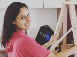 Chhavi Mittal welcomes baby boy with husband Mohit Hussein