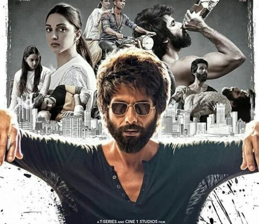Kabir Singh official trailer out now!