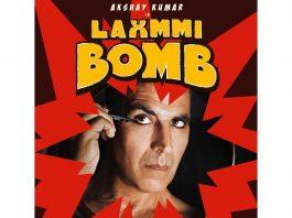 Akshay Kumar unveils first look of Laxmmi Bomb