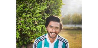 Ranveer Singh announces next film titled Jayeshbhai Jordaar