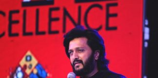 Riteish Deshmukh Tweets about locked emergency exit at Hyderabad airport