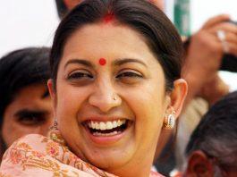 Smriti Irani wins majority at Lok Sabha Elections 2019 at Amethi