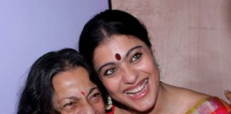 Kajol's mother Tanuja hospitalized for abdominal pain