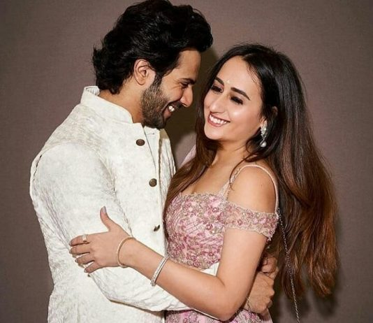 Varun Dhawan to get married to Natasha Dalal in December?