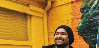 Vicky Kaushal roped in for Udham Singh biopic