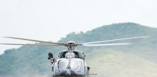 Akshay Kumar shares stunt picture from sets of Sooryavanshi