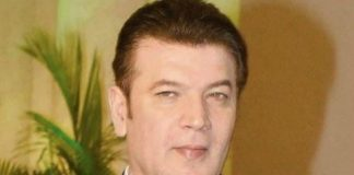 Case of rape registered against Aditya Pancholi