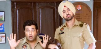 Arjun Patiala official trailer out now!