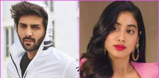 Janhvi Kapoor and Kartik Aaryan finalized for Dostana 2