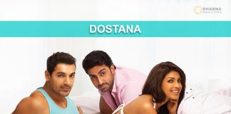 Karan Johar announces Dostana 2 in the making
