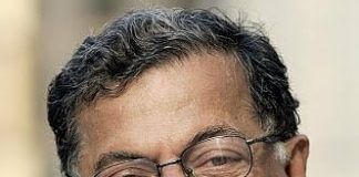 Writer, director and actor Girish Karnad passes away at 81