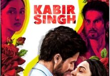 Kabir Singh scores big at the box office