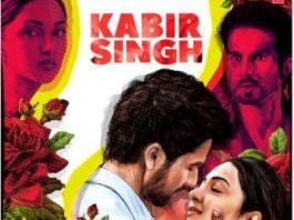 Kabir Singh scores big at the box office