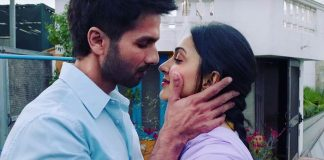 Shahid Kapoor touches success with Kabir Singh as it crosses Rs. 100 crore mark