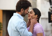 Kabir Singh has been cleared by Censor Board for release