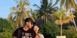 Malaika Arora makes relationship with Arjun Kapoor official