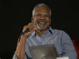 Filmmaker Mani Ratnam admitted to the hospital with cardiac issues