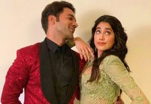 Janhvi Kapoor and Rajkummar Rao begin shooting for  RoohiAfza