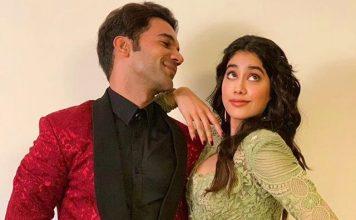 Janhvi Kapoor and Rajkummar Rao begin shooting for  RoohiAfza