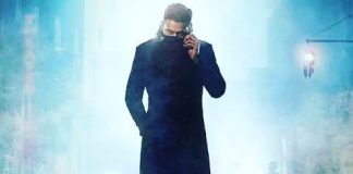 Prabhas and Shraddha Kapoor starrer Saaho teaser unveiled