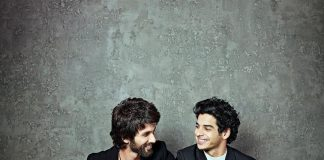 Shahid Kapoor to share screen space with Ishaan Khatter